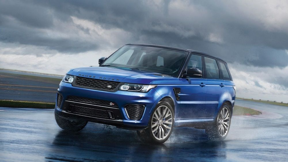 2019 Range Rover Sport Changes and Redesign Voitures de