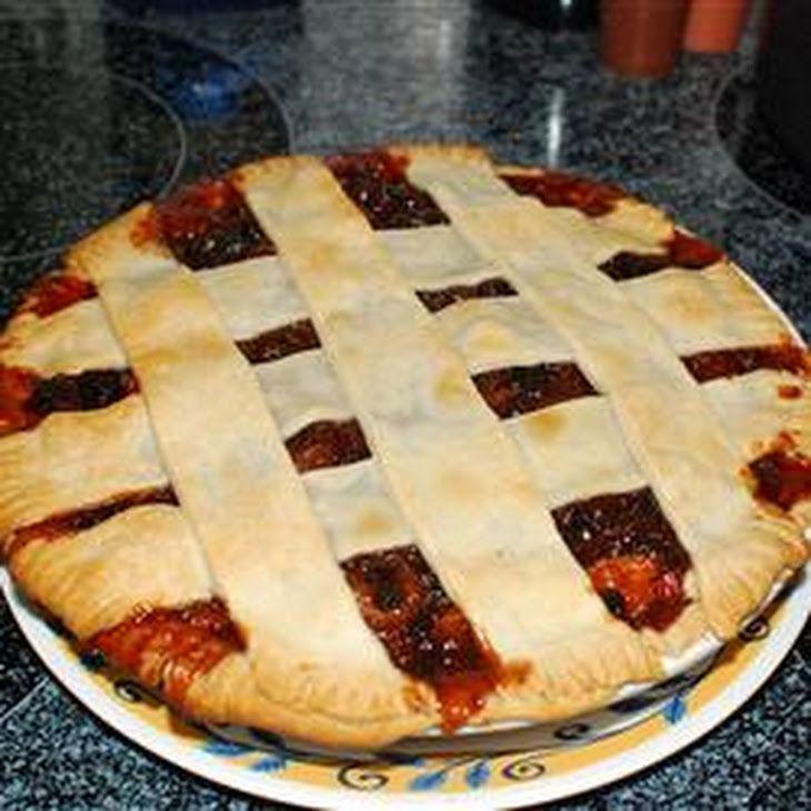 Old Time Mincemeat Pie | Recipe | Mincemeat pie, Favorite ...