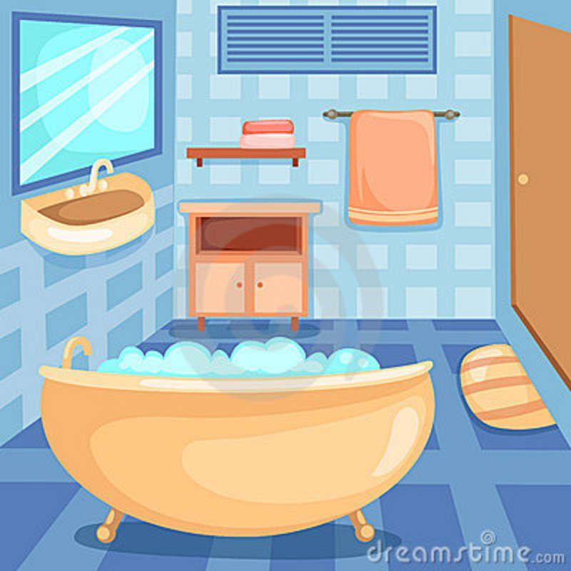 Bathroom Cartoon Picture Bathrooms Designs Pictures Bathroom