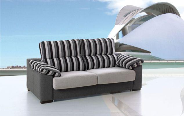 Venta de sof cama badet precio ofertas y asesoramiento for Sofas cama diseno italiano ofertas