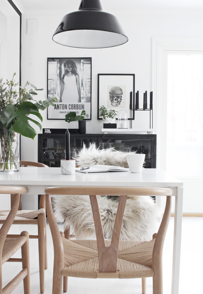 Simplifying your decoration zu hause esszimmer for Innendekoration ikea