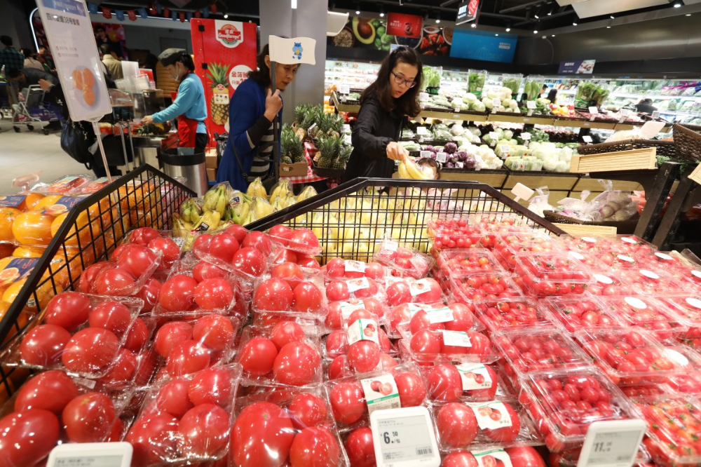 German Supermarket Chain Aldi To Enter China With Two Physical Shanghai Stores South China Morning Post Aldi Supermarket Shanghai