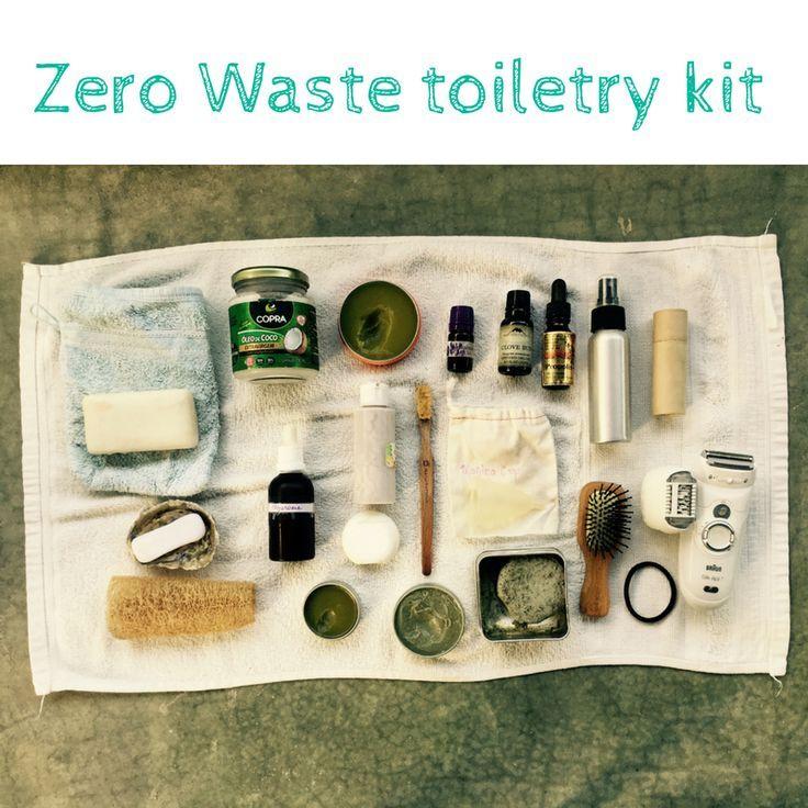 Minimalist Bathroom Toiletries: Everything You Need In Your Bathroom. Minimalist