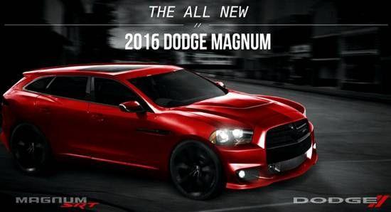 2016 Dodge Magnum >> 2016 Dodge Magnum Srt Hellcat Release Date Dodge Magnum