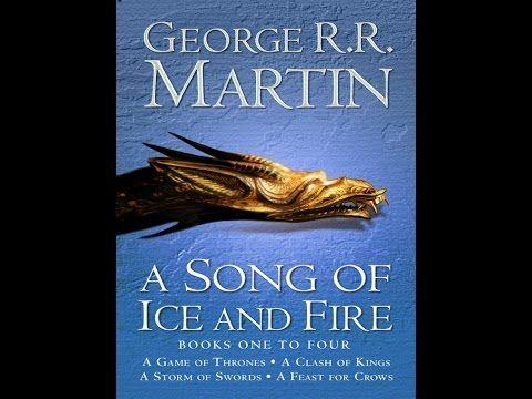audiobook game of thrones book 1