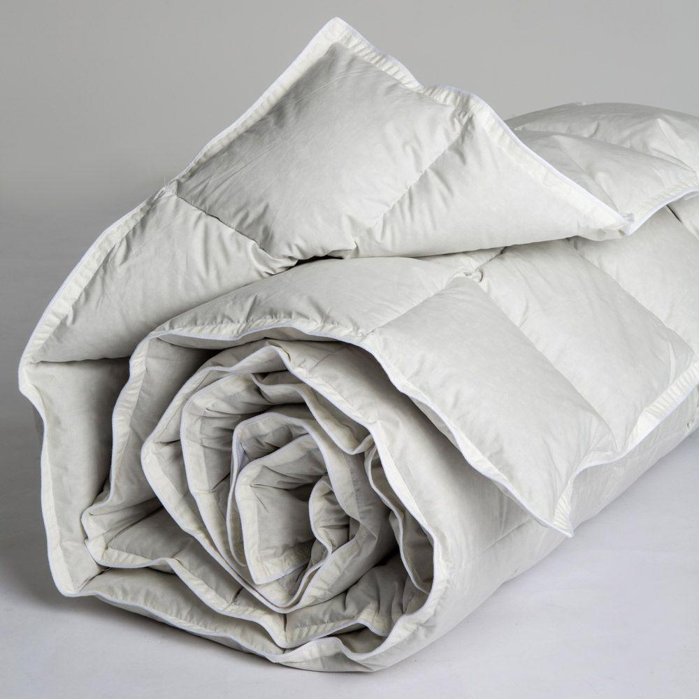 Eiderdown Duvet   Duvets   The White