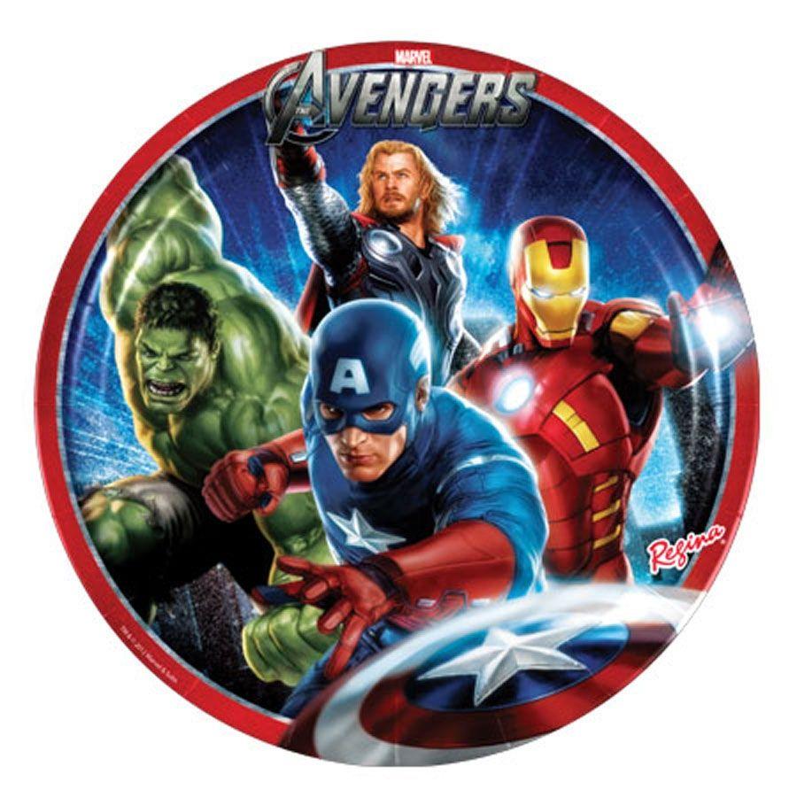 Diy Superhero Ornaments Avengers
