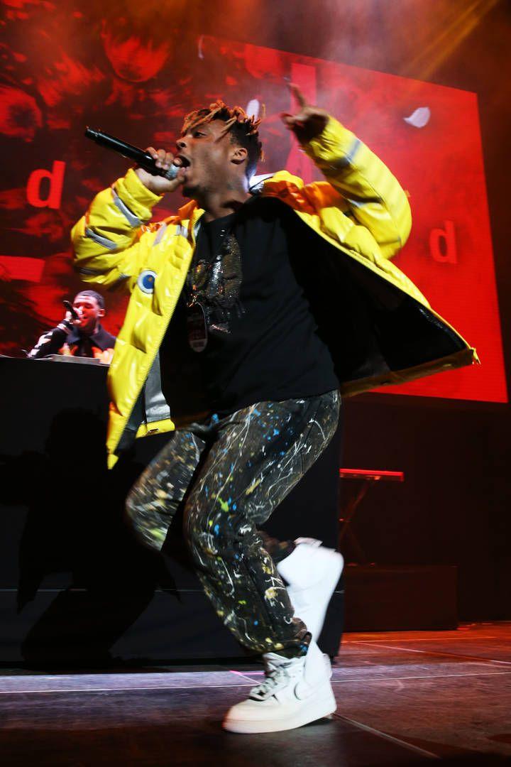 Juice WRLD Takes Pro-Michael Jackson Stance: Let The Legend Rest - Dr Wong - Emporium of Tings. Web Magazine.