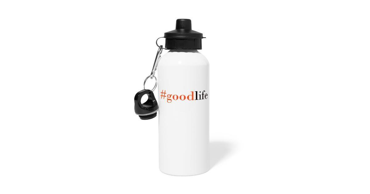 B Merch Shop | #goodlife - Water Bottle