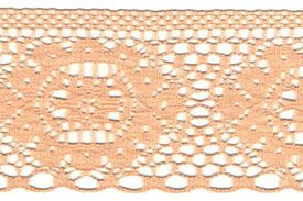Raschel Lace, 2 inch | Item #: LRKNPY-338397-720 at Cheeptrims.com - Quality wholesale lace, trim, appliques, ribbon, cord, ric rac and much more.