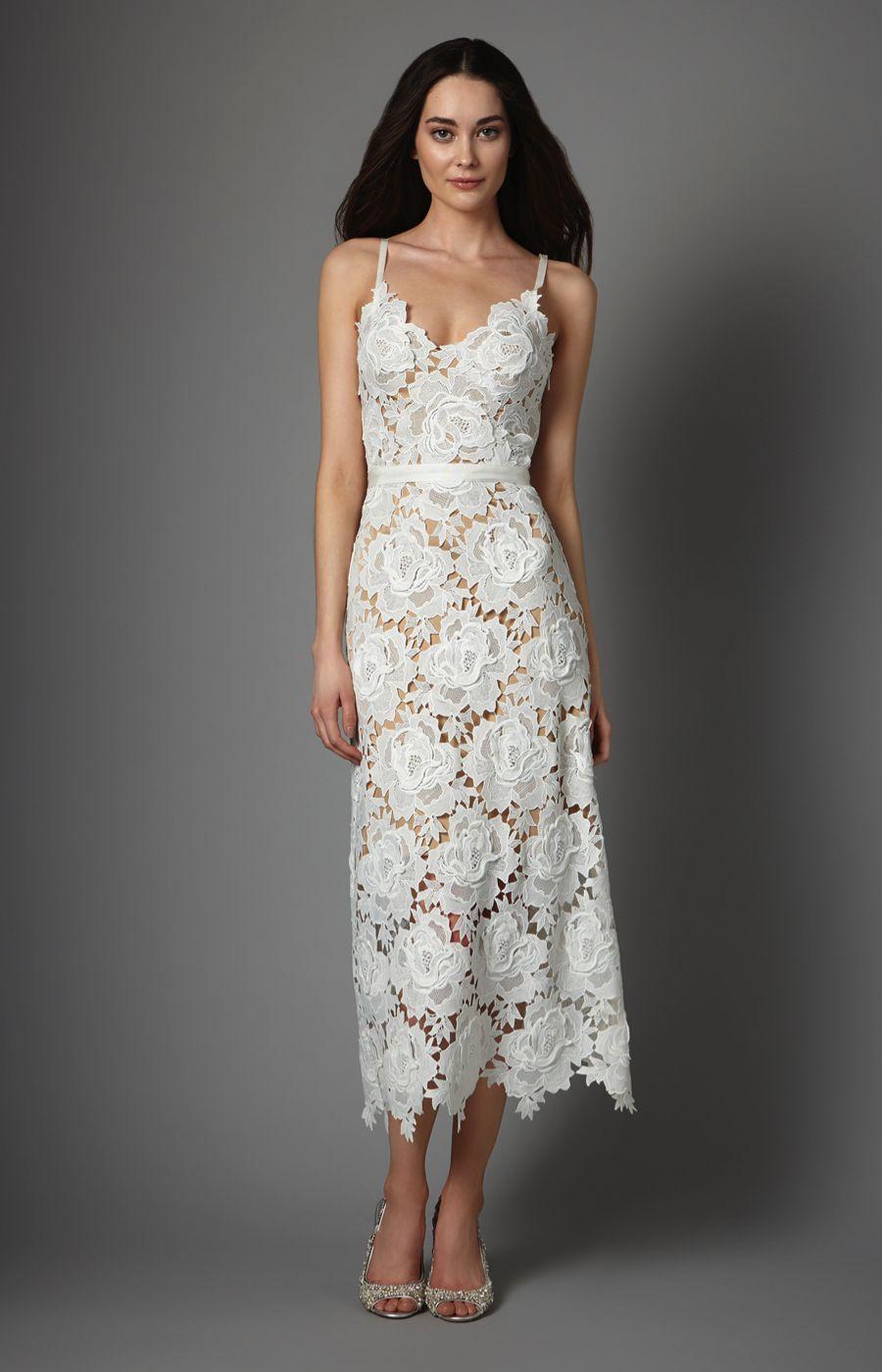 Wedding dresses for older brides | Catherine deane wedding dress ...