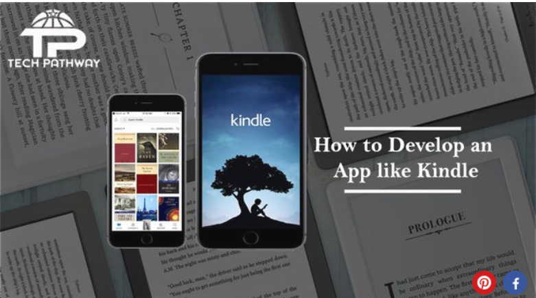 How much does it cost to develop an App like Kindle in ...