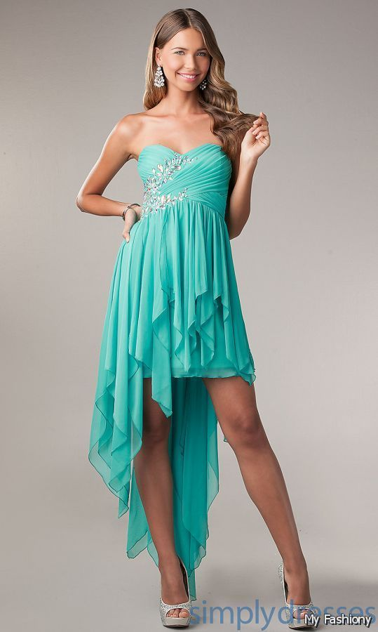 1000  images about Dresses on Pinterest  Prom dress Gowns and ...
