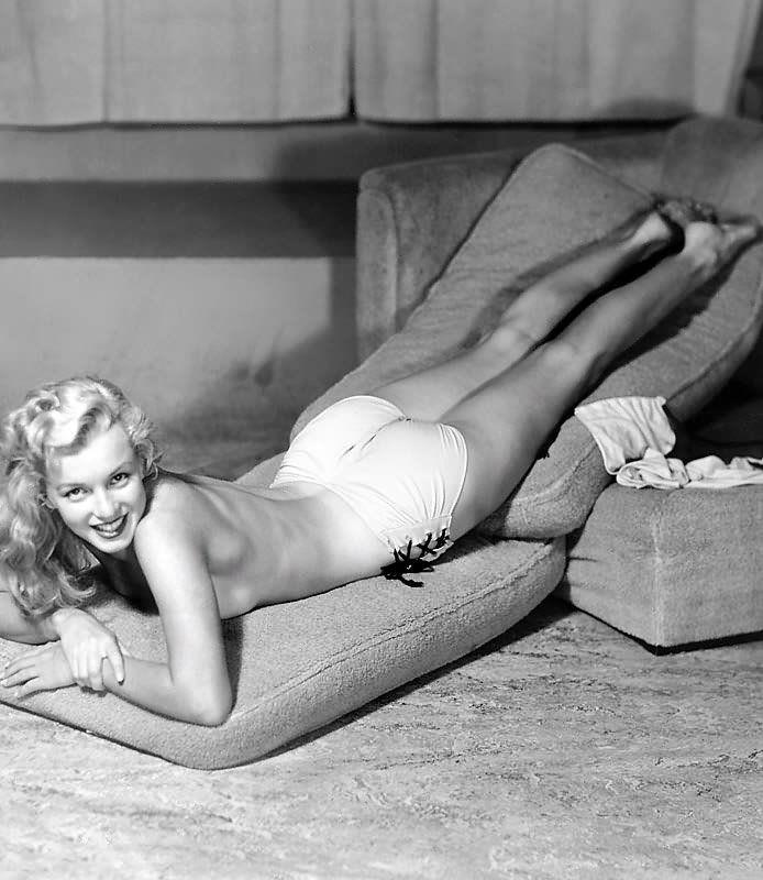 Timeless Beauty: Marilyn Monroe