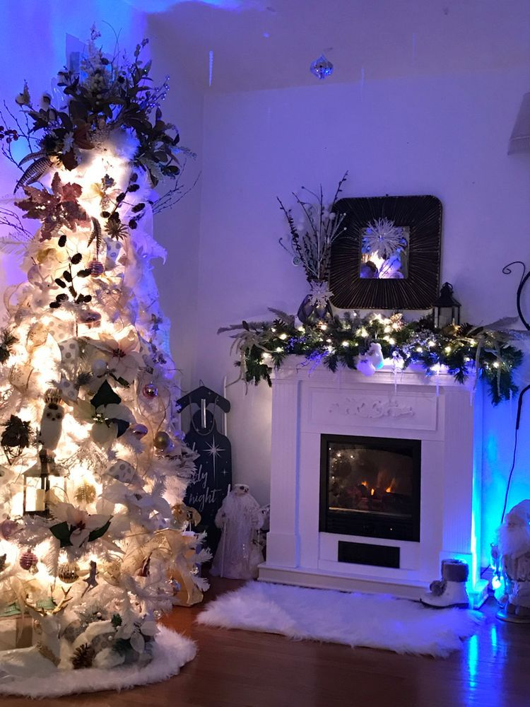80+ Boho Chic Christmas Décor to keep your free spirited ...
