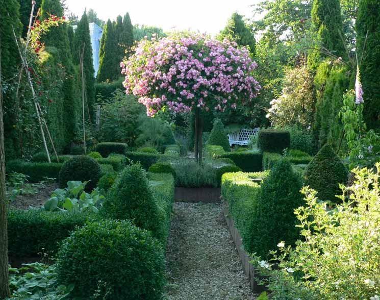 .french garden