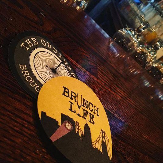 GEORGIA: The Ordinary Pub In Savannah