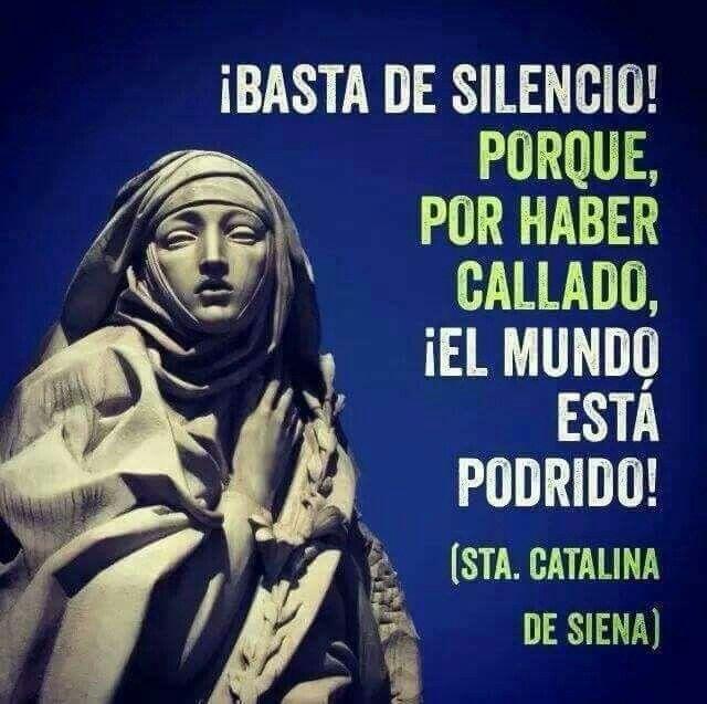 Santa Catalina De Siena Oracion A Jesus Misericordioso