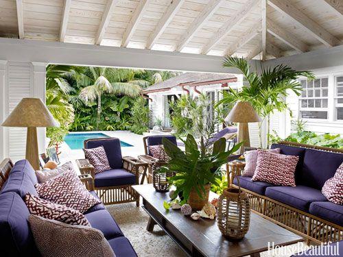 florida style decorating - Google Search | Lapa | Pinterest | Trends ...