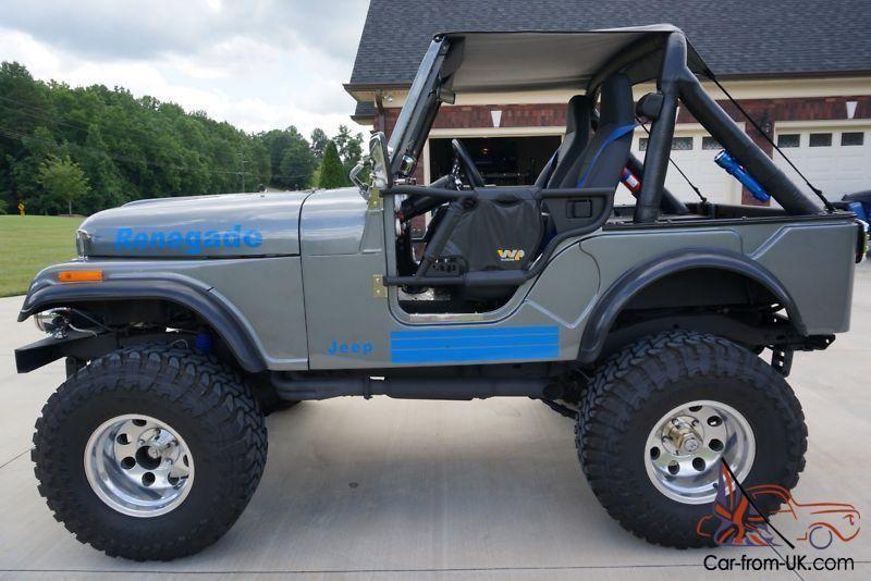 Classic Cj5 Jeeps Sale Car Tuning Car Pictures Camionetas