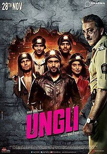 Ungli movie 2014, Full HD Trailer, Watch Online, First Look of Ungli movie 2014, Trailer of Ungli Movie, Ungali 2014 Trailer, Ungli 2014 First Look, Ungli Film,