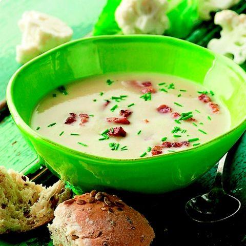 5 2 kuren opskrifter suppe