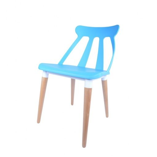 MDM Bergamo Blue Dining Chair. The Bergamo Dining Chair Is Exclusive To MDM  Furniture And