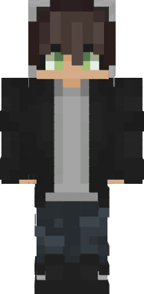 high school boy   Nova Skin   Minecraft   School boy
