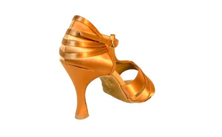 8d0499b7aac31 C333 Carmen 3 | Ballroom Dance Shoes | Ballroom shoes, Ballroom ...