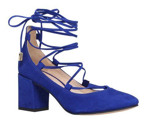 Block Heels Sandaly Na Slupku Mules Lace Up Block Heel Trending Shoes Boot Shoes Women