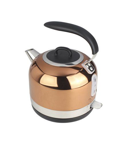 EGL Electric Dome Kettle Copper