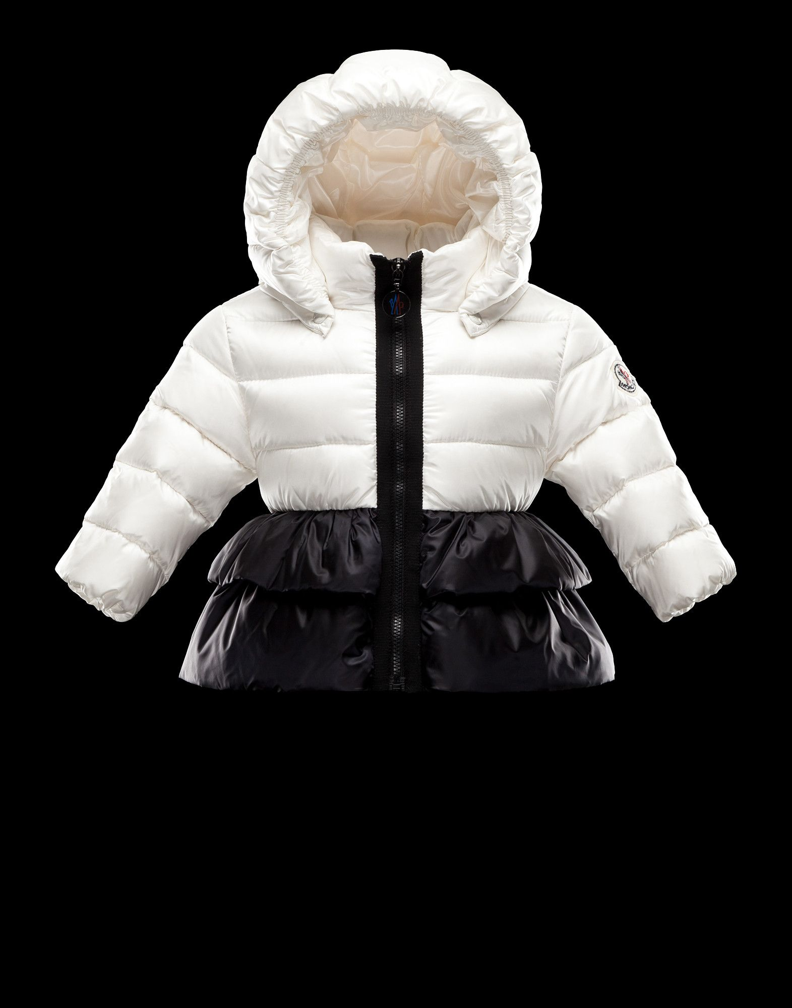 Moncler abrigos para Infantil