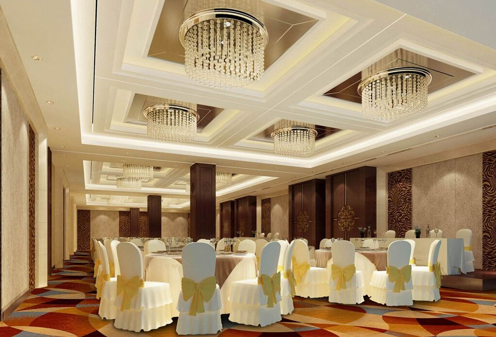 venue hall ceiling - Google Search