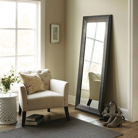 Best 25 brown wall mirrors ideas on pinterest ikea bed for Wall mirrors for bedrooms