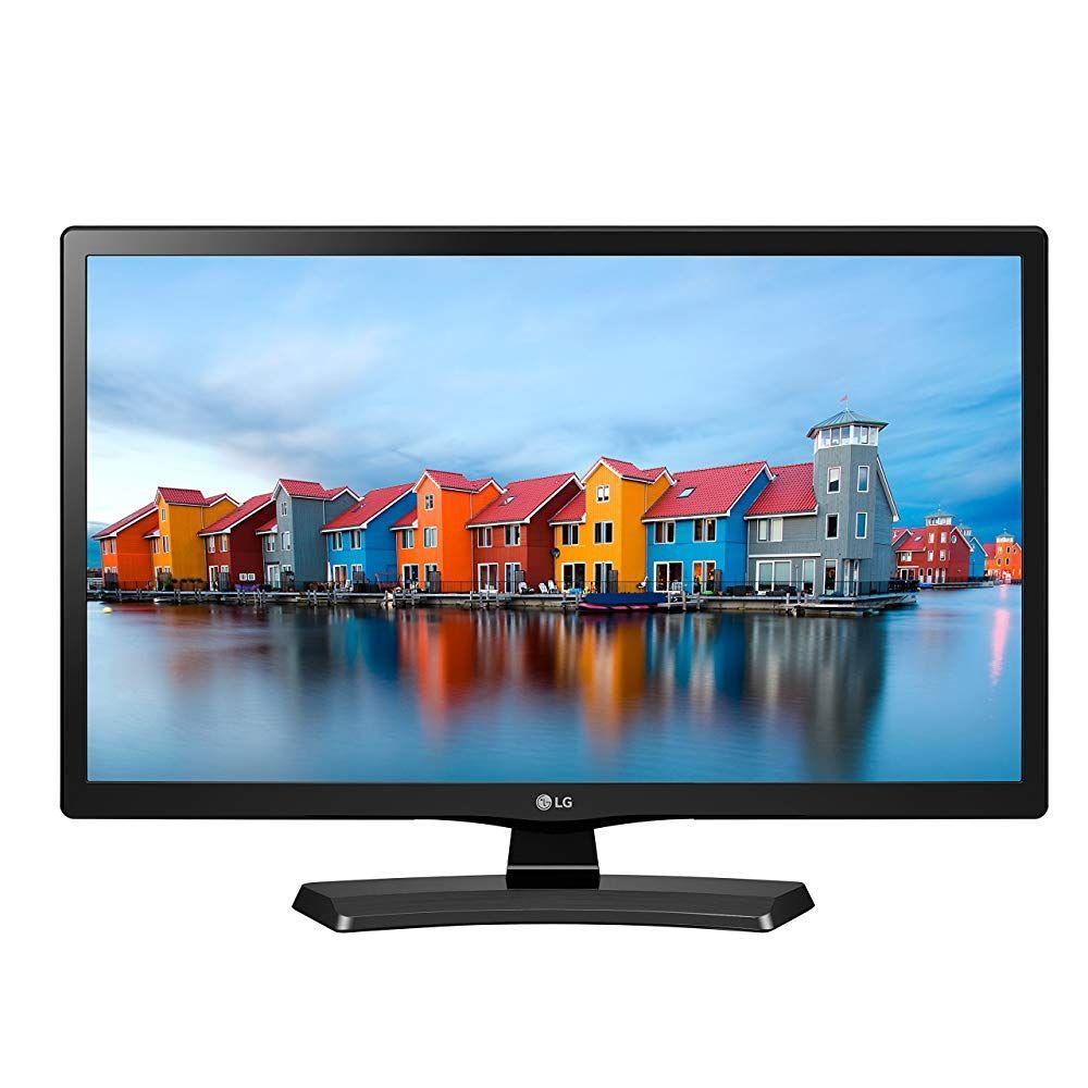 Lg Electronics 24lh4830 Pu 24 Inch Smart Led Tv 2016 Model Lg