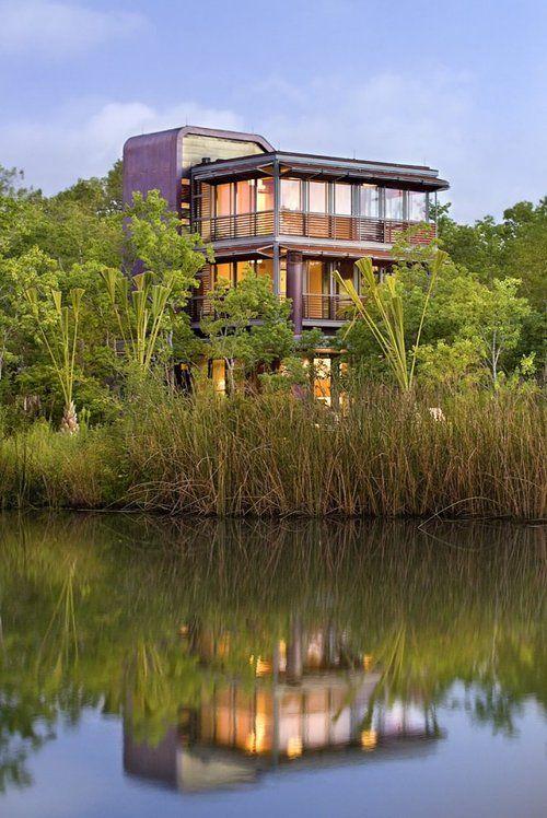 guest house ~ miro rivera architects