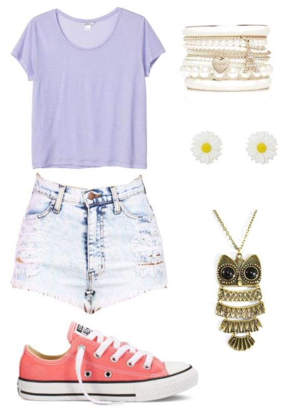 Pin By Angie Marra On Outfits In 2019 Summer School Outfits