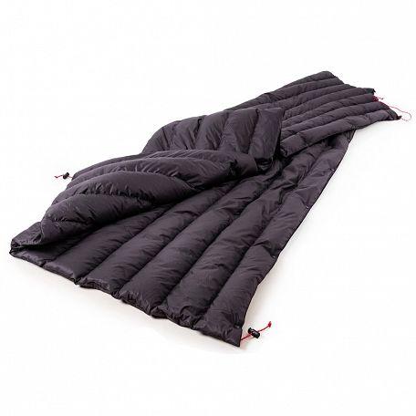 Alpkit - Cloud Cover - Lightweight hydrophobic down quilt ~520g ... : down quilt ultralight - Adamdwight.com