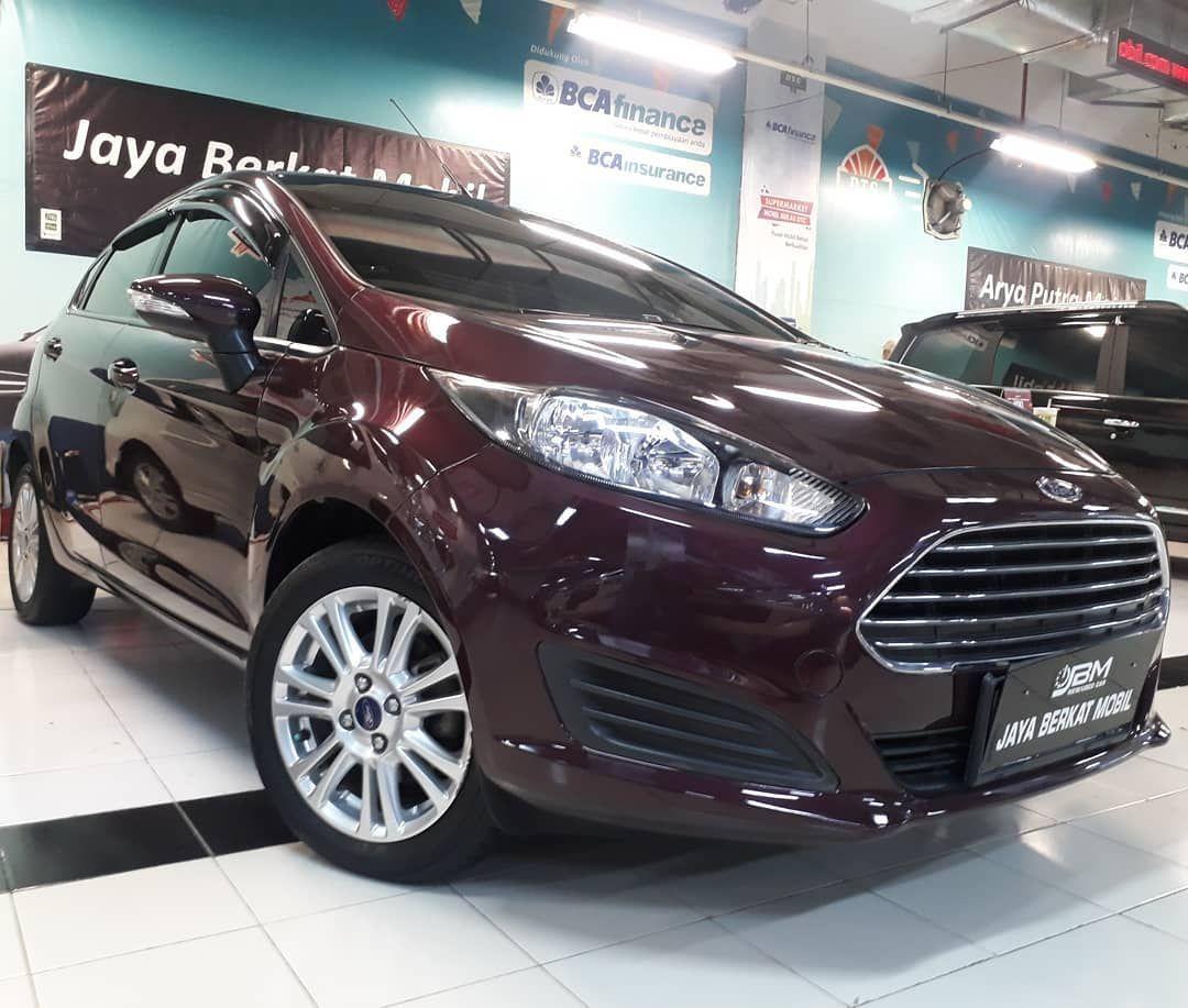 Super Istimewa Sekarang Saatnya Karena Jarang Ada Mobil Ford Fiesta Trend Dengan Kondisi Seperti Ini Tahun 2014 Harga Cash 140jt Nego Bmw Car Suv Car Bmw