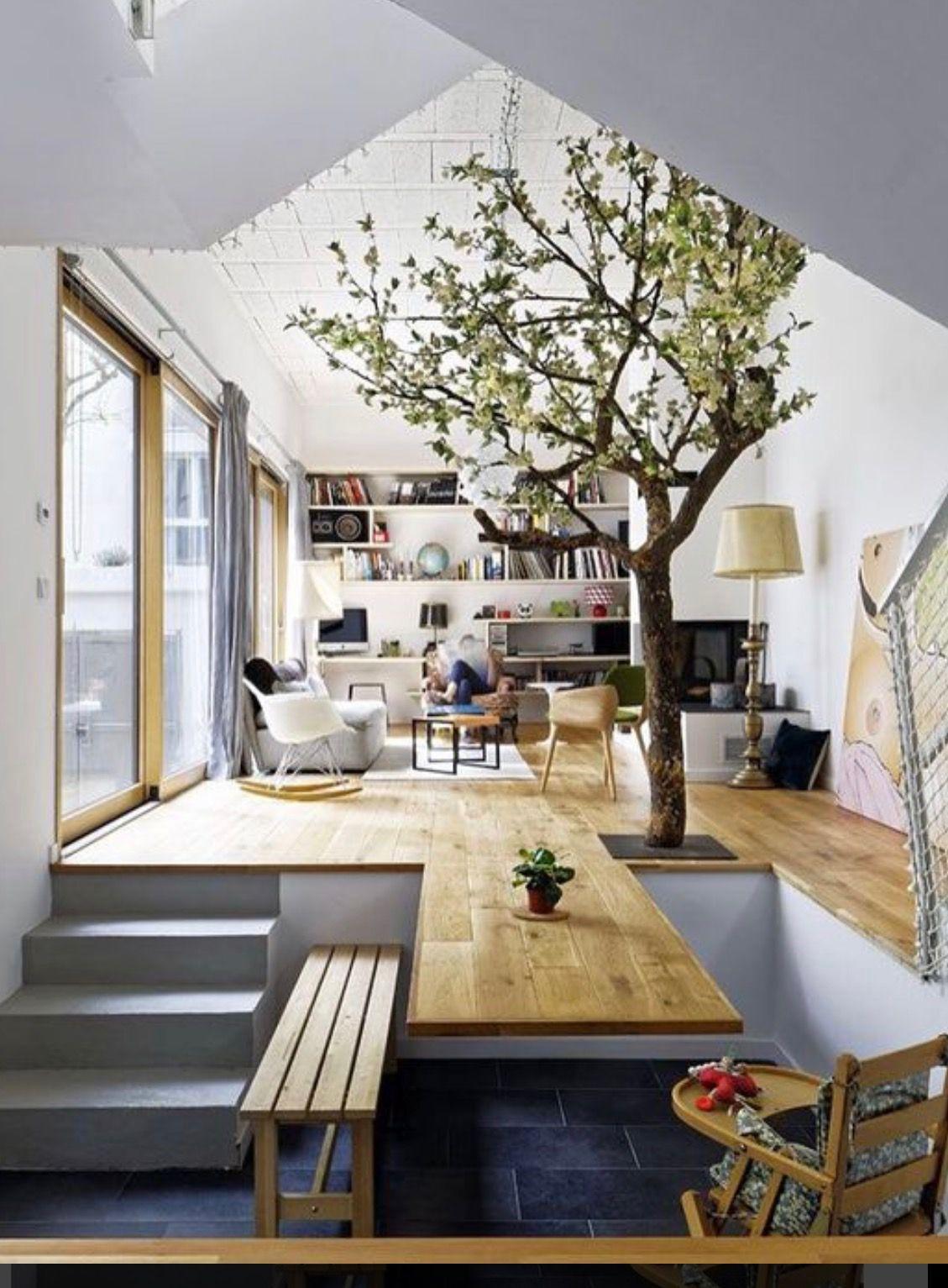 Innenarchitektur wohnzimmer für kleine wohnung pin von rapunzel auf architektur  pinterest  haus wohnzimmer und