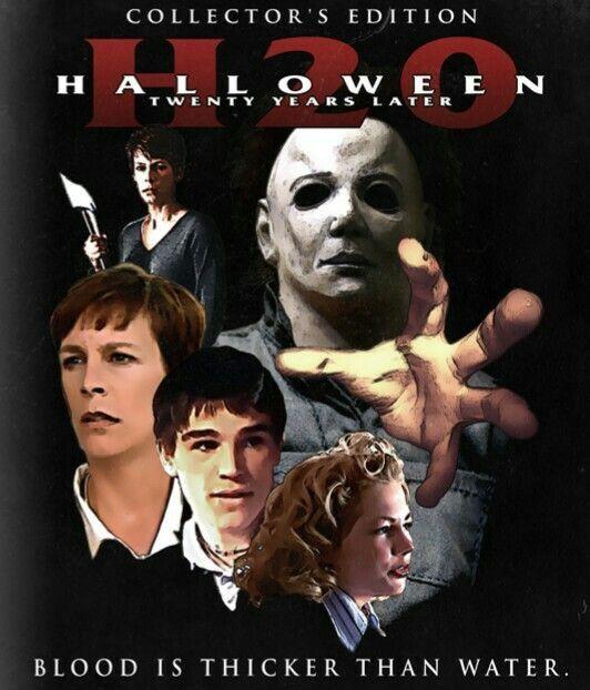 Halloween-H2O.........   Halloween   Pinterest   Michael myers ...