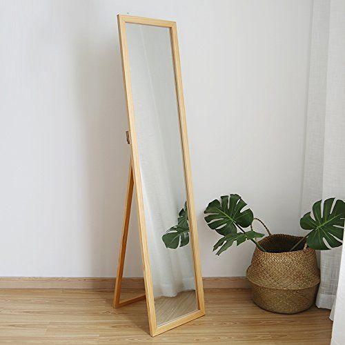 13+ Full length wall mirror decor ideas