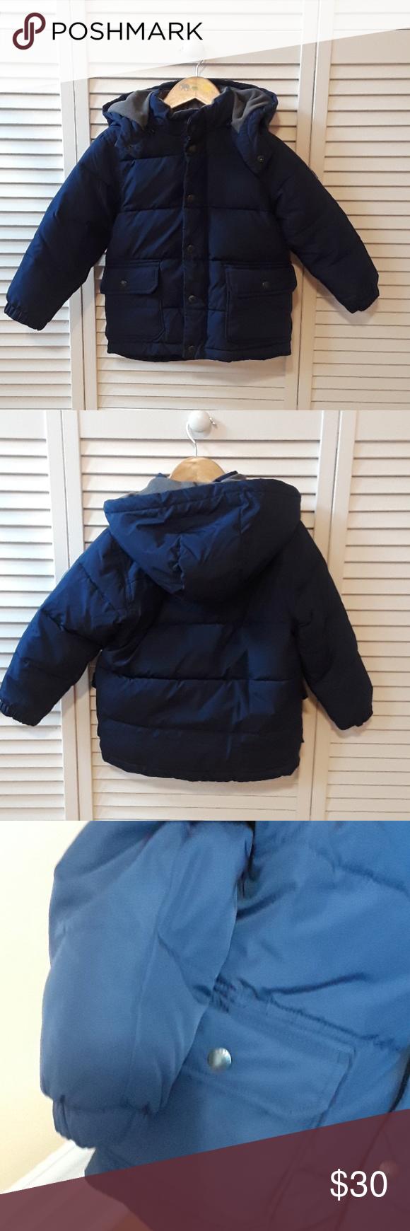 Gap Boys Puffer Jacket Boys Puffer Jacket Clothes Design Fashion Design [ 1740 x 580 Pixel ]
