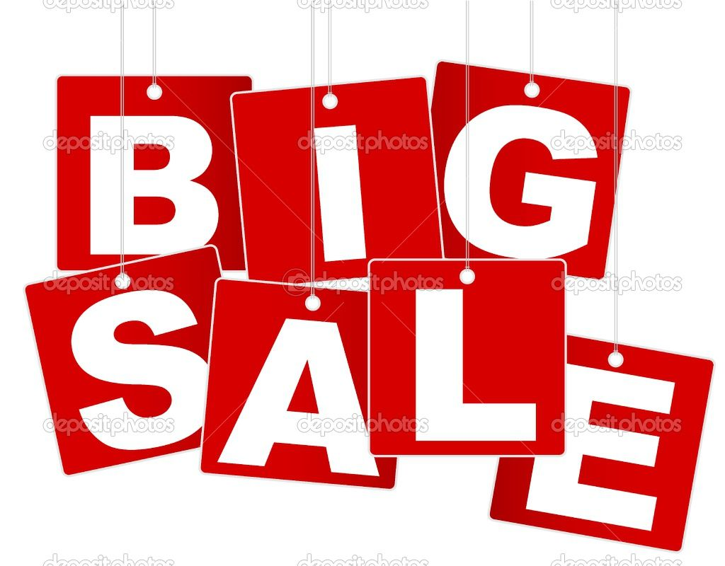 Sale Signs  820f2f715