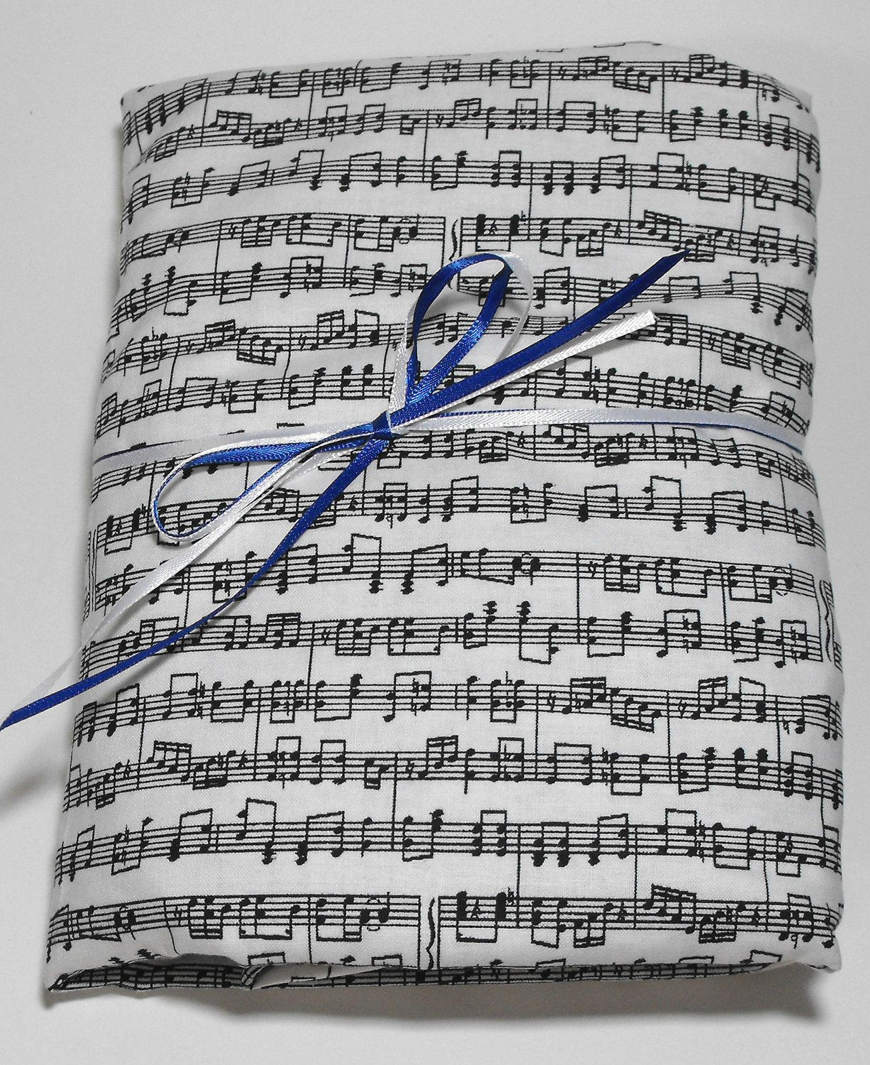 Musical Notes Bed Sheets
