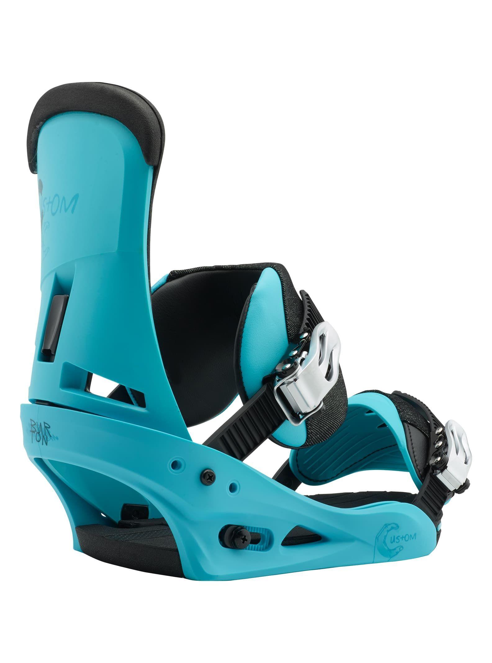 Men's Burton Custom Snowboard Binding Burton custom