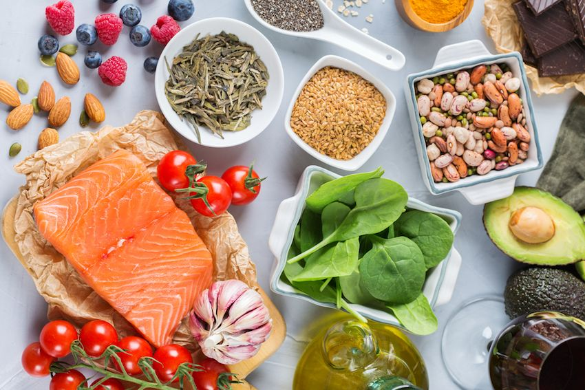 Is Your Food Giving You A Cold Sore? Plus Tips On Using Food