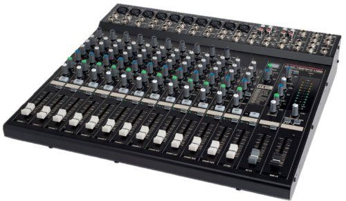Cerwin Vega Cvm1624fxusb 16 Channel Usb Audio Mixer By Cerwin Vega 399 00 Cerwin Vega Has Introduced A Line O Professional Audio Digital Sound Audio Mixers