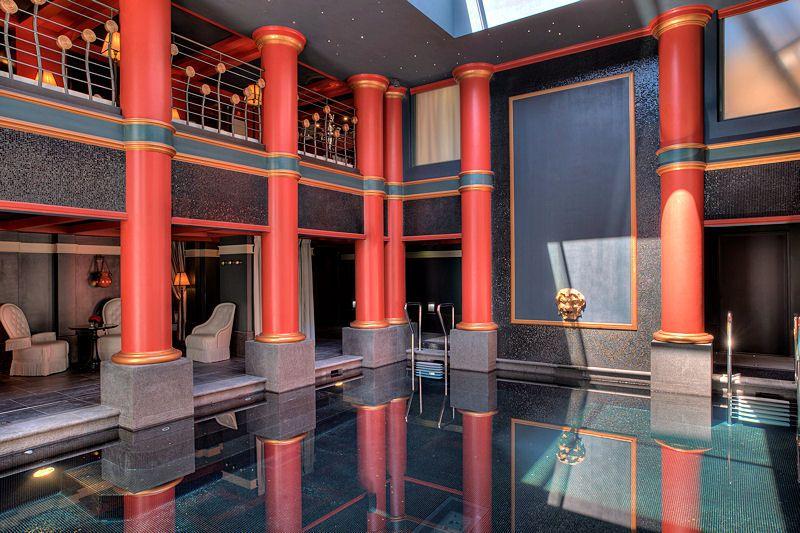 S jour de prestige l 39 intercontinental bordeaux le for Hotel de luxe bordeaux