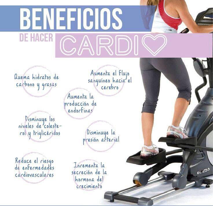 Recomendaciones para bajar de peso haciendo ejercicio con